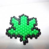 Pot Leaf! :O