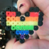 Pride Heart <3