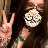 Peace Mask Time