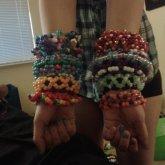My Xbase Cuffs Bottom
