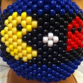 Pacman Surgical Mask