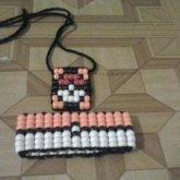 Pokemon Bracelet And Necklace