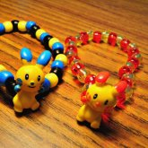Minun And Plusle Singles