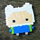 I Made A Baby Finn ^_^