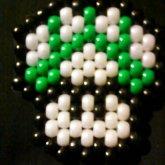 Green Mario Peyote