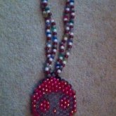 Aidos And Ciao Ciao Necklace 2