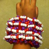 This Is An Epic Cuff/what I Made Up