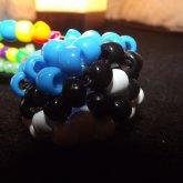 Blue Pokeball