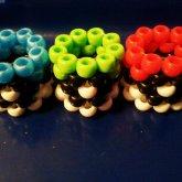 Pokeball Rings~