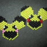 Pichu And Pikachu Muau5