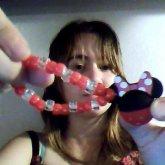 Minnie Mouse Single