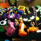 My Kandi Necklaces