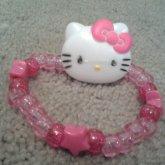 Hello Kitty Single! <3