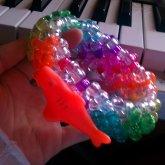 3D Shark Cuff