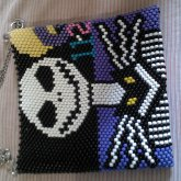 Jack And Sally Purse