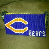 Kandi Purse - Chicago Bears Purse