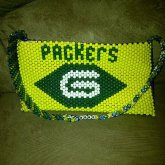 Kandi Purse - Green Bay Packers Purse
