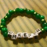Creeper Singlet