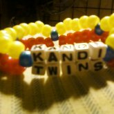 Kandi Twins Double