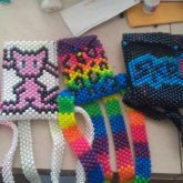 Kandi Backpacks