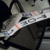 (5)MY FINISHED BLINK-182 BAG :D