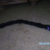 3d Black Snake!!!