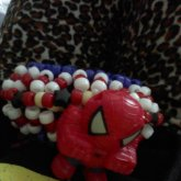 My New Spiderman Ufo