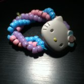 Hello Kitty Twist