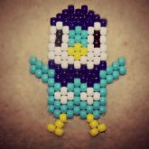 Piplup - Full Body