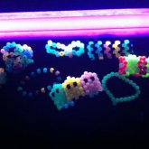 Some Glow In The Dark Stuff:D
