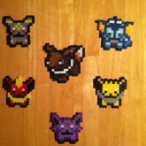 Eeveelution :)