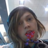 Me Bord At The Airport