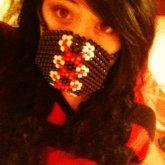Corset Kandi Mask ^.^