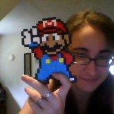 Mario For MP4