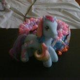 My Little Pony Epic/ribbon Cuff