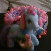My Little Pony Epic/ribbon Cuff 2