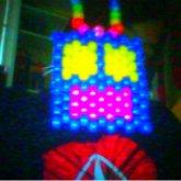 Mah Robot I Created MahSelf ;D