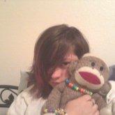 Me And My Kandi Monkey