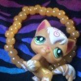 Littlest Pet Shop Kitty<3