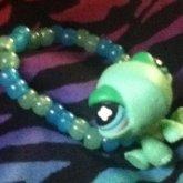 Littlest Pet Shop Turtle<3