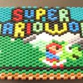 Super Mario World Hang