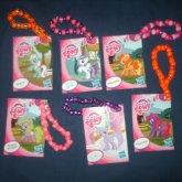 MLP Card Singles
