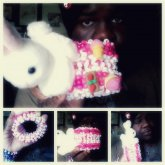 Bunny & Pastries :DD