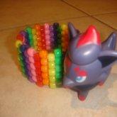 Pokemon Rainbow Bracelet :)