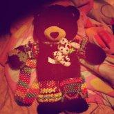 Kandi Bear