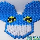 Giant Deadmau5 X-Eyes