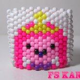 Adventure Time Princess BubblegumCuff