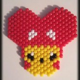 Deadmau5 Pikachu