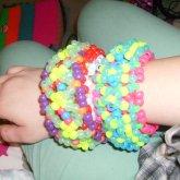 My 3D Cuffs