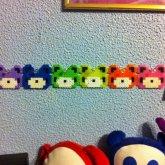 Rainbow Gloomy Bears